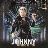 1998 - Stade de France 98, Johnny allume le feu