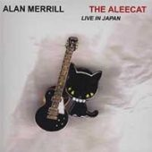 2008 - The Aleecat, live in Japan