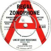 1970 - Line of Least Resistance